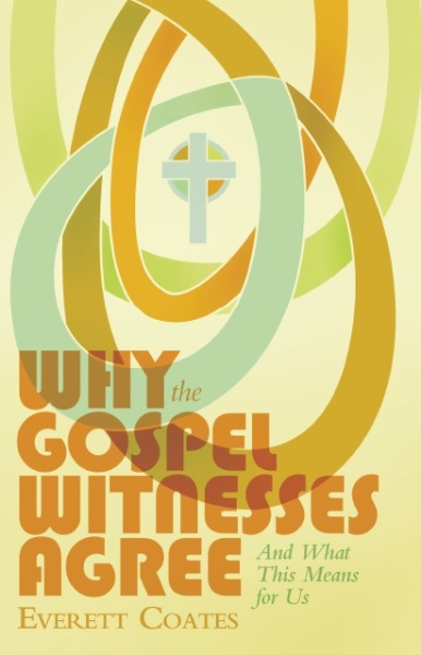 Gospel Witnesses Cover
